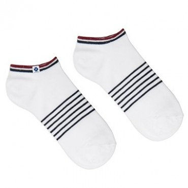 4lck bamboo ankle socks & converse