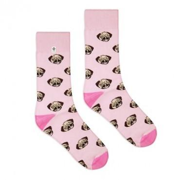 Pugs socks 4lck