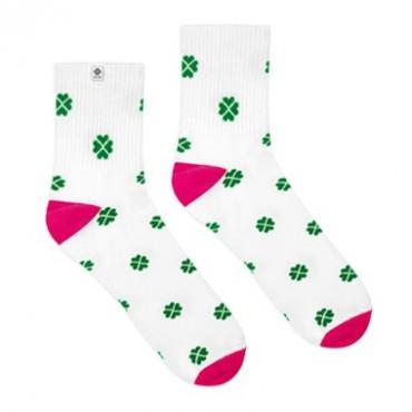 Clover socks