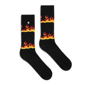 Fire Socks