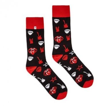 Rock Socks 4lck